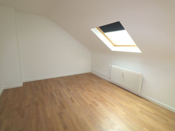 Location appartement 4 pièces 83 m2