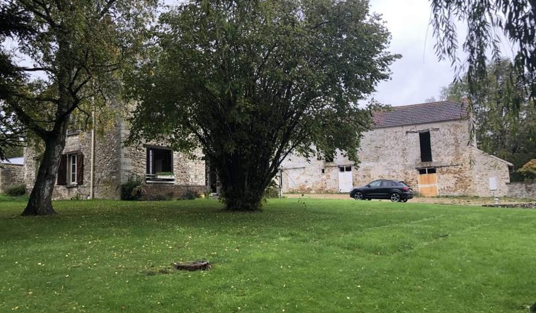 Maison Villers-en-Arthies