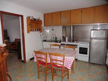 Maison 5 pièces 61 m2