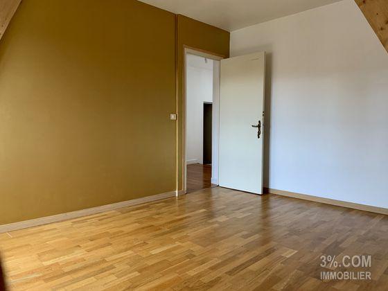 Vente maison 6 pièces 136,44 m2
