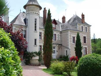 Château 14 pièces 550 m2