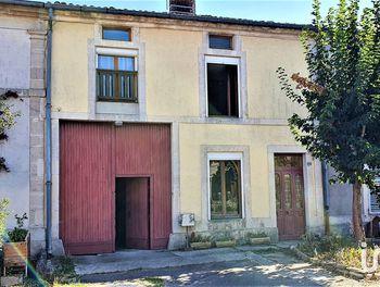 maison à Bovée-sur-Barboure (55)