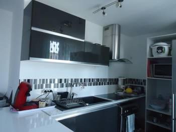 Appartement 4 pièces 64 m2