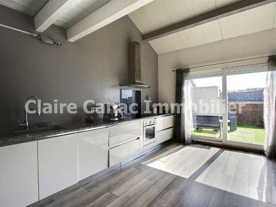 Vente appartement 4 pièces 155 m2