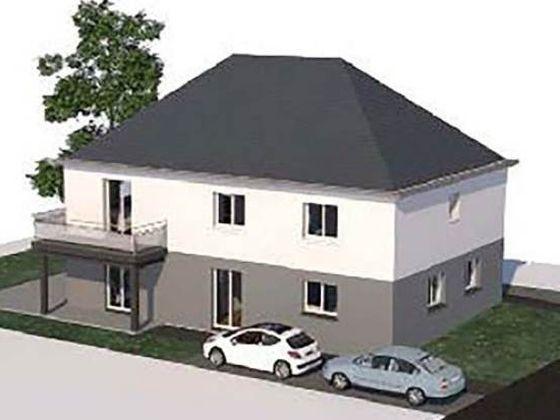 Vente appartement 5 pièces 110,22 m2