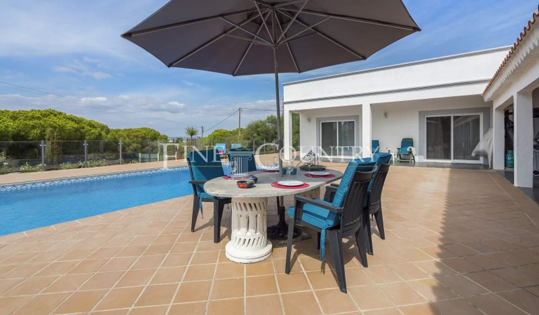 Villa avec jardin et terrasse Lagoa