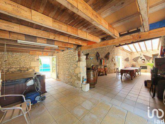 Vente maison 8 pièces 237 m2