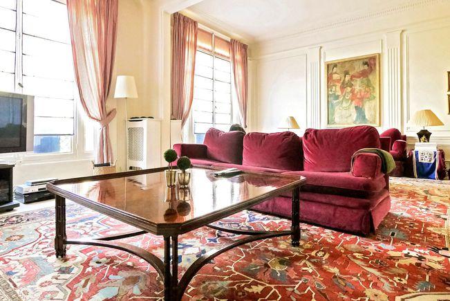 Hôtel particulier avec Salle de réception, Neuilly-sur-Seine