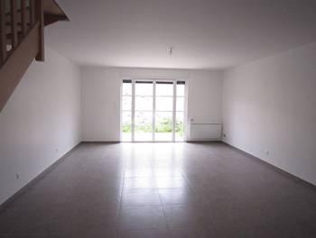 Maison 3 pièces 80,25 m2