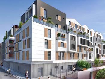 Appartement 5 pièces 110,01 m2