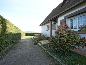 maison à Rocquemont (76)