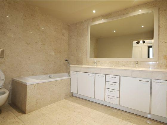 Location appartement meublé 4 pièces 94 m2