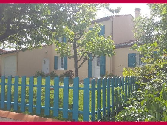 Vente maison 4 pièces 119,5 m2