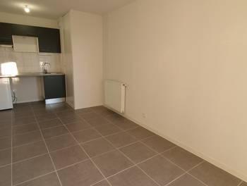 Appartement 2 pièces 45,45 m2