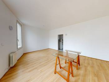 Studio 33,85 m2