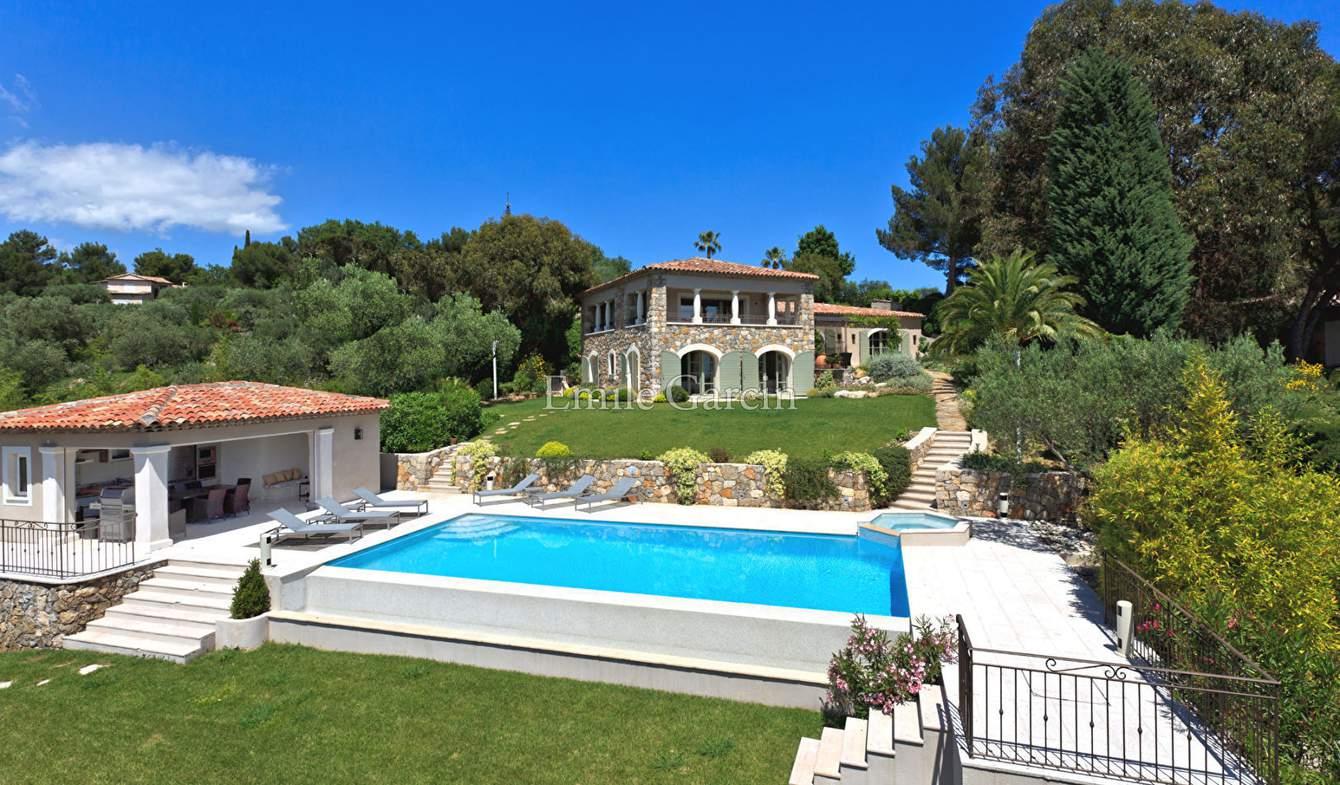 Maison avec piscine Mouans-Sartoux