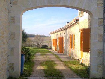 maison à Rouffignac (17)