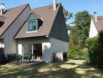 Maison 3 pièces 55,56 m2