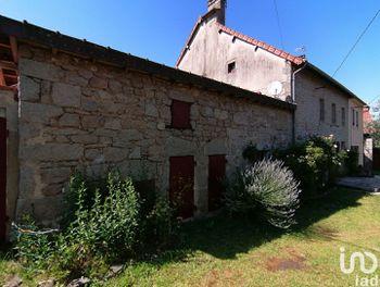 maison à Saint-Alpinien (23)