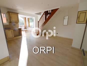 Appartement 2 pièces 46,29 m2