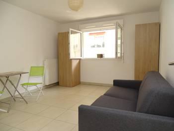 Studio 25,14 m2