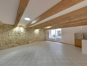Maison 4 pièces 98,52 m2