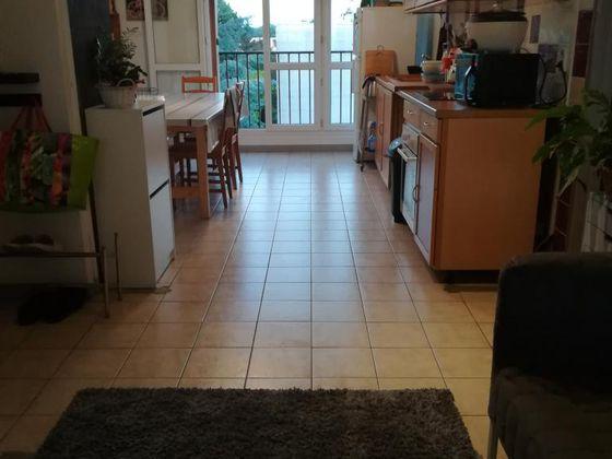 Location appartement 5 pièces 76 m2
