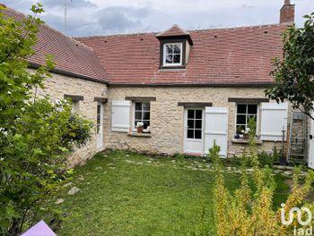 maison à Borest (60)