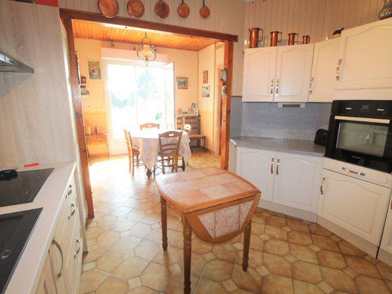 Vente maison 4 pièces 97,81 m2