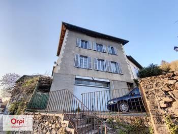 Maison 5 pièces 104 m2