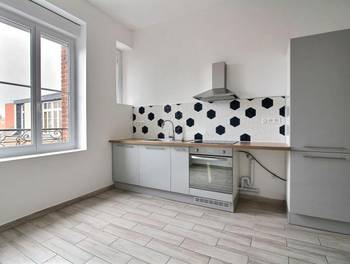 Appartement 4 pièces 70,3 m2
