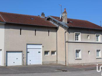 maison à Frémonville (54)