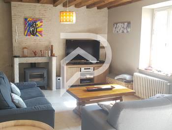Maison 5 pièces 179,05 m2