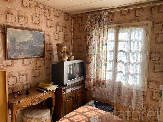 Vente maison 5 pièces 90,51 m2