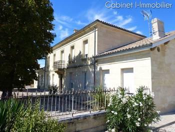 Maison 10 pièces 415 m2