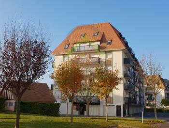 Appartement 2 pièces 21,25 m2