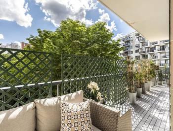 Appartement 6 pièces 205 m2