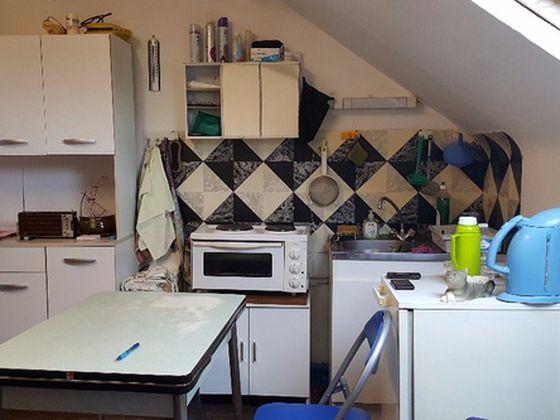 vente Viager 3 pièces 23 m2 Saint-Malo