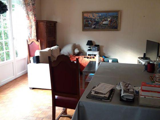 Vente maison 4 pièces 82,5 m2