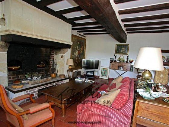 Vente maison 7 pièces 236 m2