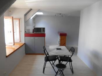 Studio 28,77 m2