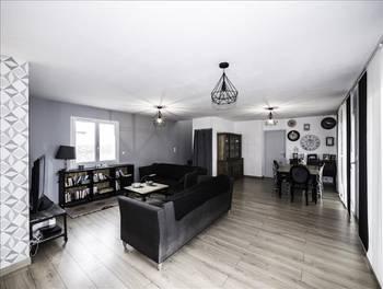 Maison 6 pièces 141,63 m2
