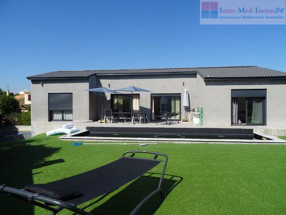 Vente villa 4 pièces 131 m2