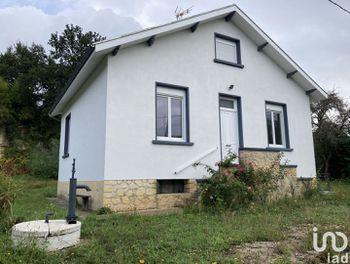 maison à Baneuil (24)
