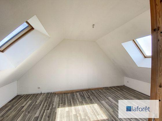 Vente maison 10 pièces 100 m2