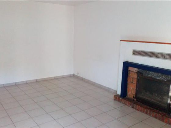 Vente maison 2 pièces 44 m2