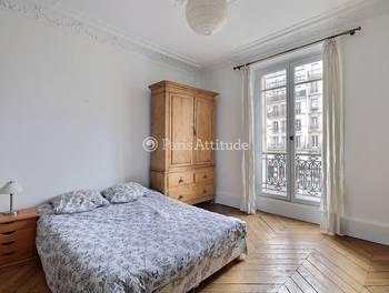 Appartement meublé 3 pièces 115 m2