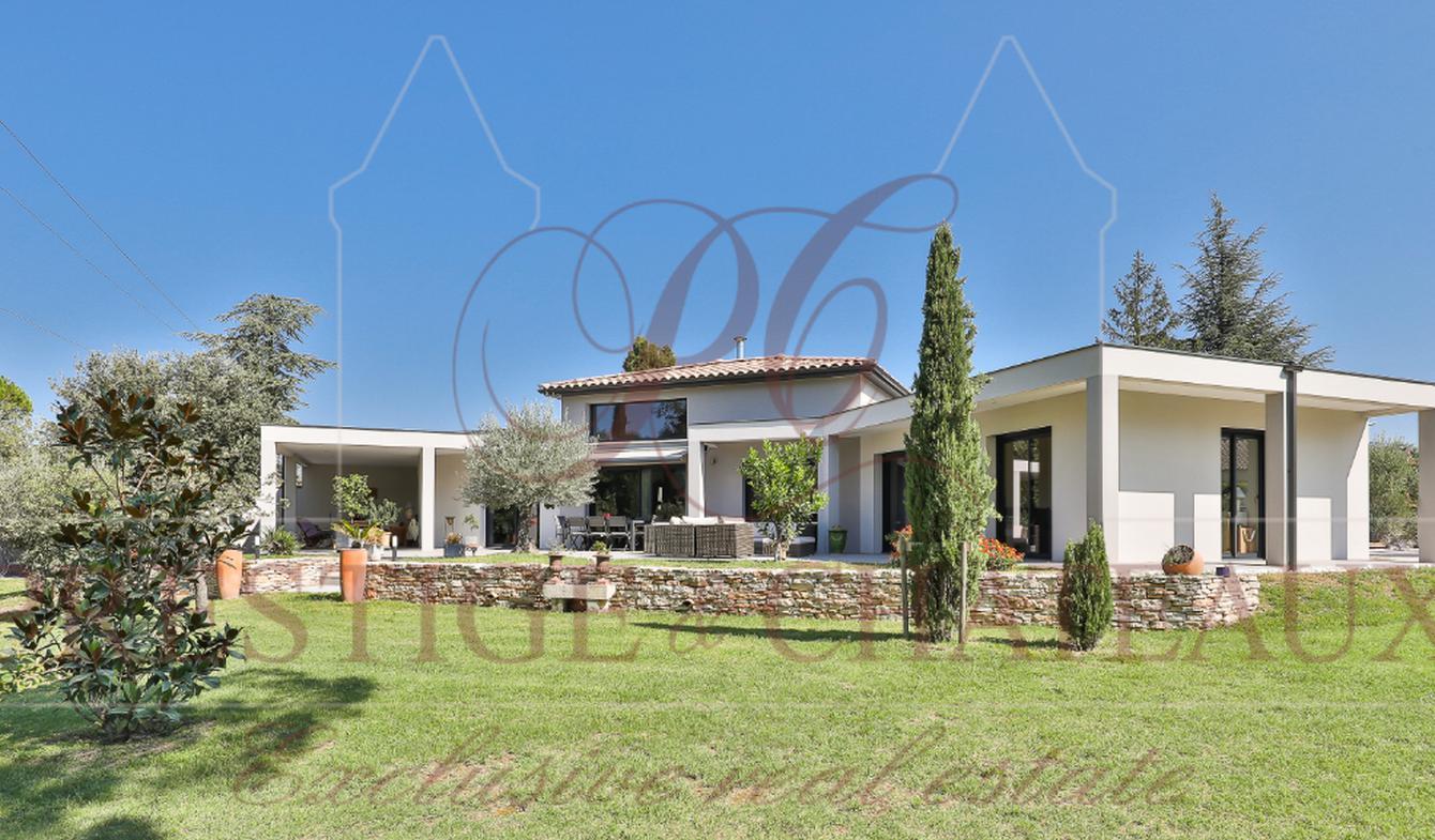 Maison avec terrasse Bollene