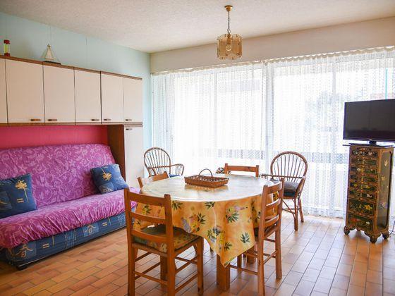 Vente appartement 2 pièces 39,1 m2