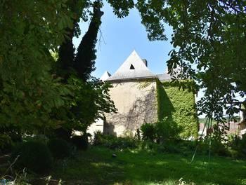 Château 7 pièces 400 m2